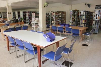 Thư viện nhà trường